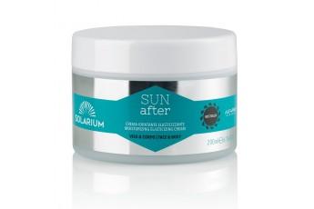 Solarium Sun After Crema DopoSole Idratante Elasticizzante