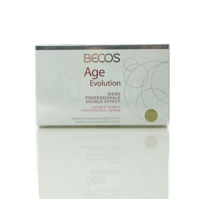 Age Evolution Siero Professionale Double Effect 10 Monodose