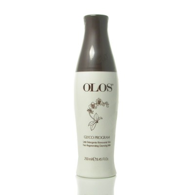 Glyco Program Latte Detergente Rinnovante Viso