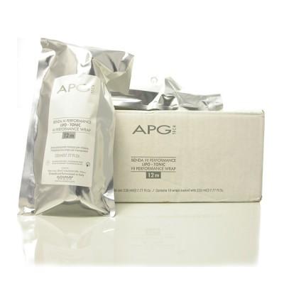 Apg Tech Benda Hi Performance Lipo Tonic 12 M
