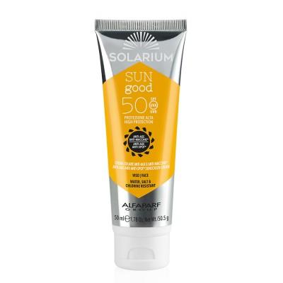 Sun Good Crema Solare Anti-age Antimacchia Spf50 Viso