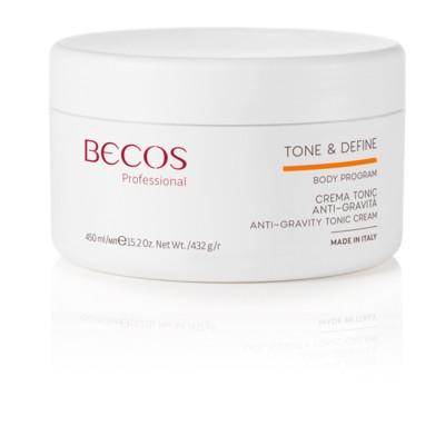 Tone & Define Crema Tonic Anti-gravità Ml 450