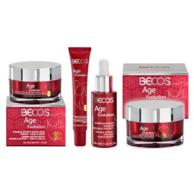 Age Evolution Kit Total  -pelle Con Rughe Denutrita
