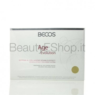 AGE EVOLUTION Kit Collagene Double Effect Professionale (5)
