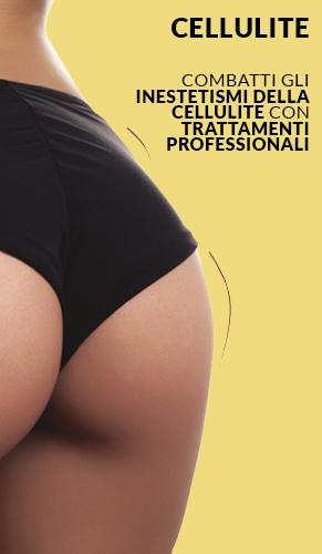 Programmi corpo cellulite