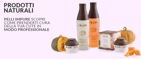 prodotti naturali